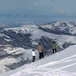 Chat on slopes, Brezovica