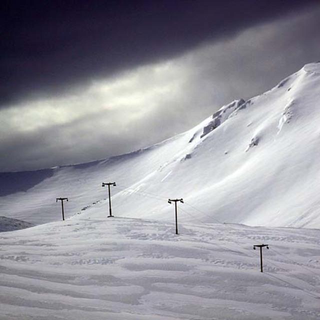 Grey Snow, Brezovica
