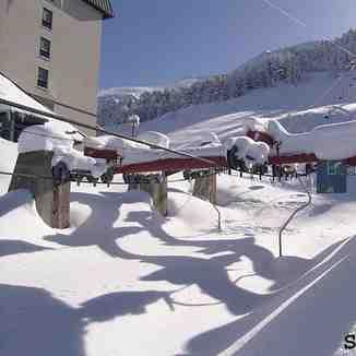 Maxx Snow 2005, Brezovica