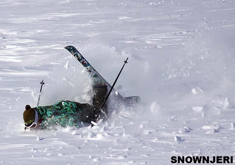 Snow Kiss, Brezovica