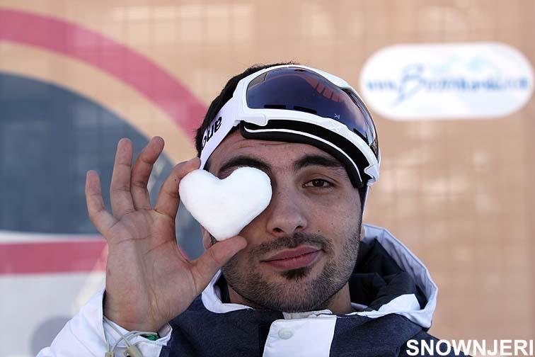 Snow Heart Ledri, Brezovica