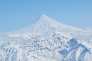 Tochal, Mount Damavand photo