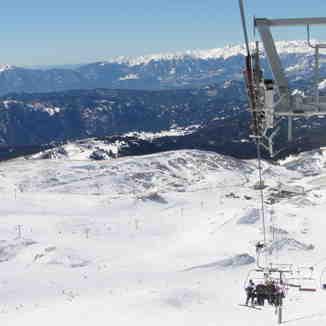 By SnowStel, Mount Parnassos