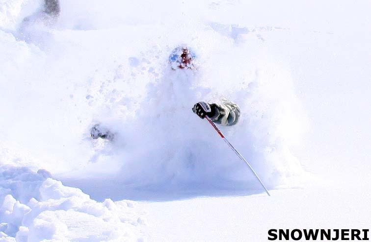 The real Snowman, Brezovica