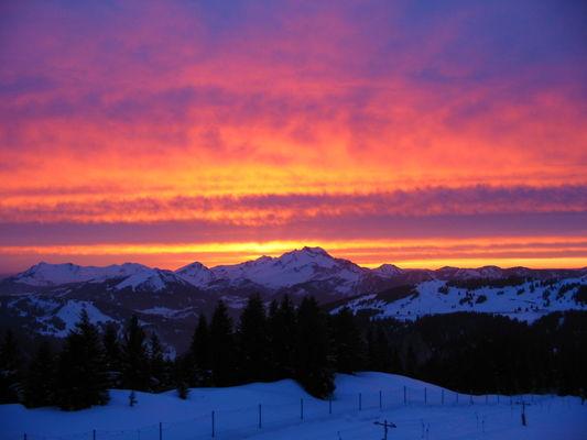 Kalavryta Ski Resort