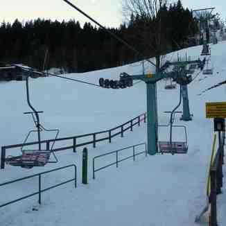 Kelchsau (SkiWelt)