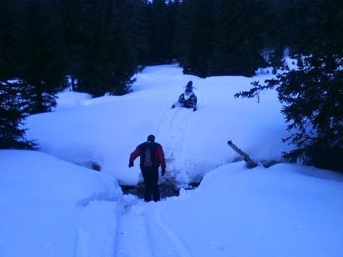 Mariborsko Pohorje Ski Resort by: tomaž