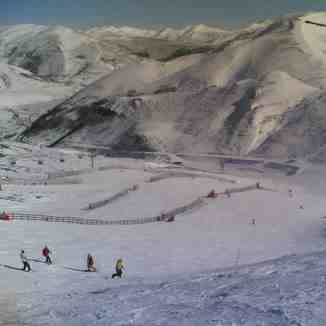 Valle del Sol, Valgrande-Pajares