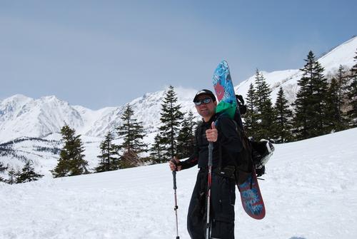 Tsugaike Kogen Ski Resort by: Denis Akira