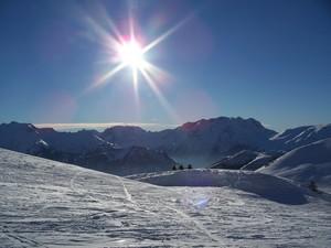 Paradise View, Alpe d'Huez photo