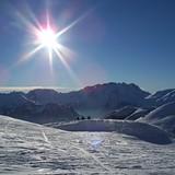 Paradise View, Alpe d'Huez