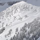 Teton Range, Jackson Hole