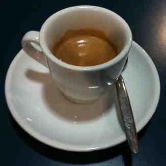 Perfection in a cup !, Zermatt