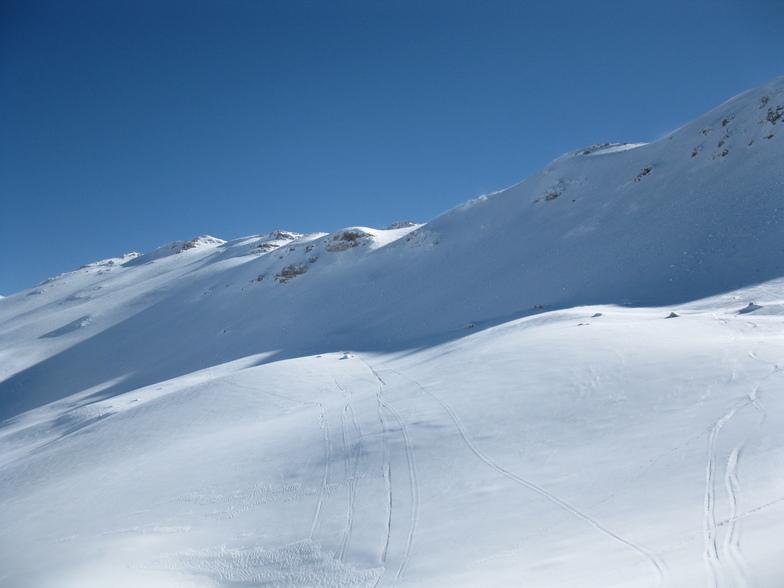 nice, Mzaar Ski Resort