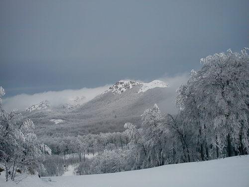 Platak Ski Resort by: max