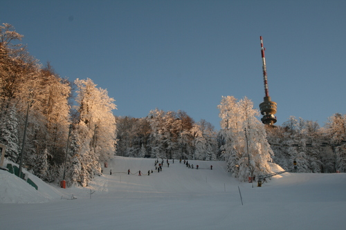 Sljeme  Resort Guide
