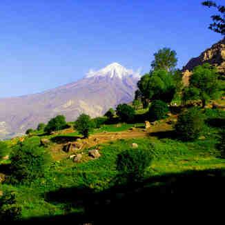 mountain.tochal, Dizin