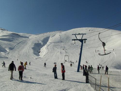 Bitlis Sapgõr Ski Center  Resort Guide