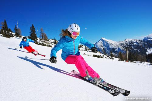 Zauchensee Ski Resort by: Christian Schartner