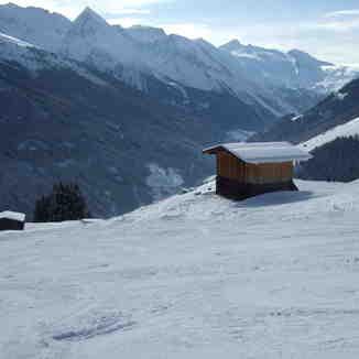 Tuxertal, Lanersbach, Austria, Mayrhofen