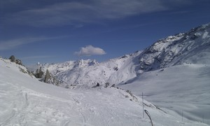 Feb Half Term 2011, Peisey/Vallandry photo