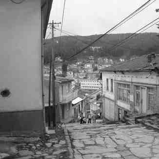 Black&White, Krushevo
