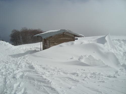 Krushevo Ski Resort by: Goran Georgievski