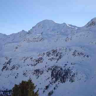 Sentishorn, Davos