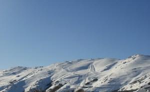 6 febbraio 2011, Bruncu Spina photo