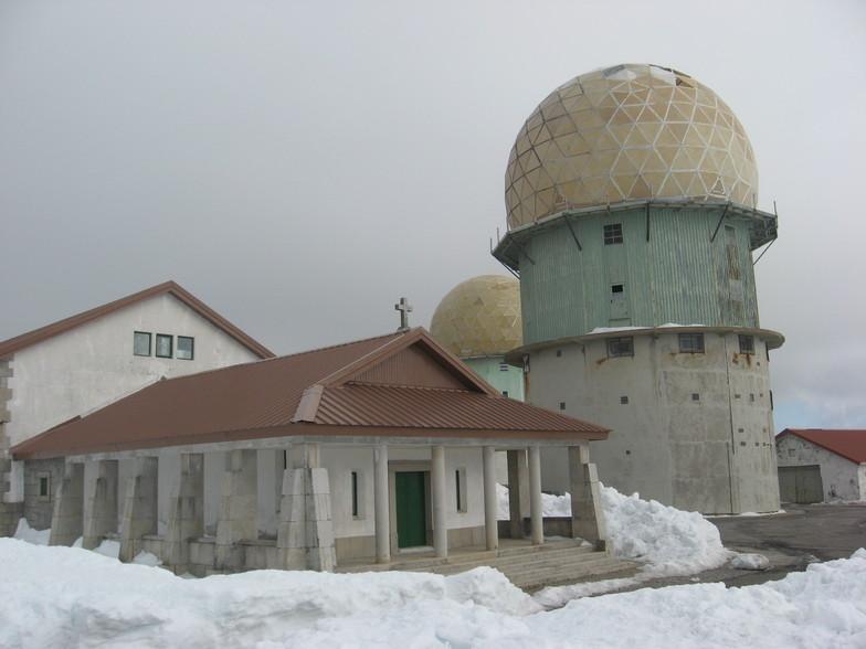 Torre Serra da Estrela