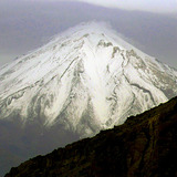 MOUNTAIN DAMAVAND, Iran