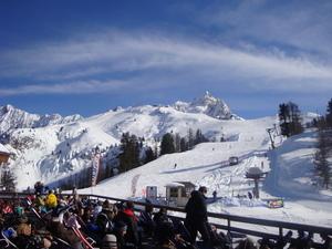 Tondo di Faloria, Cortina photo
