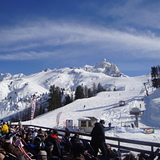 Tondo di Faloria, Cortina