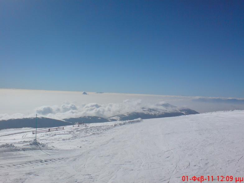 K11, Mt Voras Kaimaktsalan