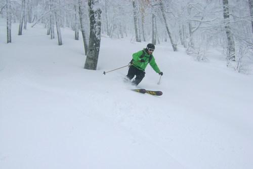 Pescasseroli Ski Resort by: giulio verdecchia