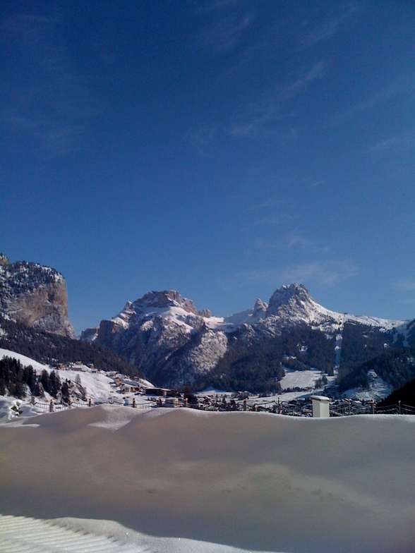 Hotel View, Val Gardena
