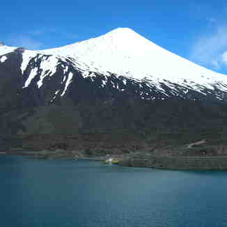 Volcan Antuco Oct 2005 (Chile)