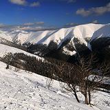 Chopok south, Slovakia