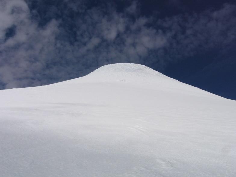 Volcan Osorno Oct 2006 (Chile), Volcán Osorno