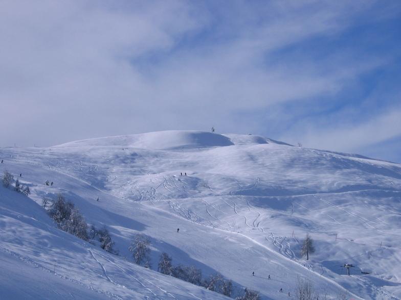 Alpe Di Mera, Scopello Alpe di Mera