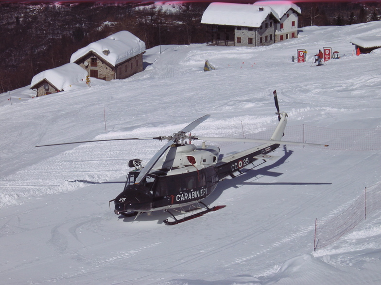Mera Ski Challenge, Scopello Alpe di Mera