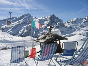 Gabiet, Gressoney-la-Trinite photo