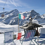Gabiet, Gressoney-la-Trinite