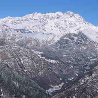 Monte Rosa, Scopello Alpe di Mera