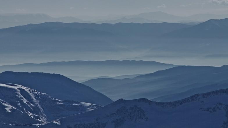 Horizon, Gudauri