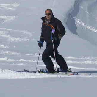 Fatté, Mzaar Ski Resort