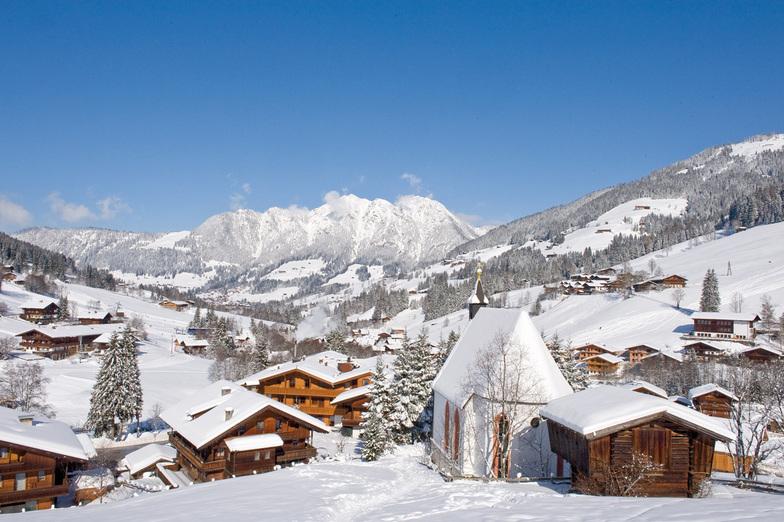 Alpbach, Tyrol, Alpbachtal