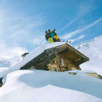 Alpbachtal, Tyrol