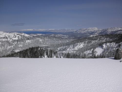 Sierra at Tahoe Ski Resort by: Rudi Kohlbacher
