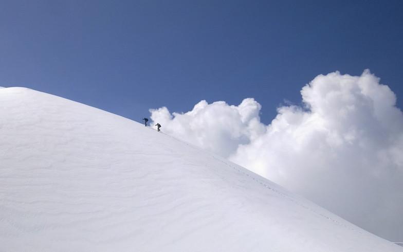 dream about..., Mzaar Ski Resort